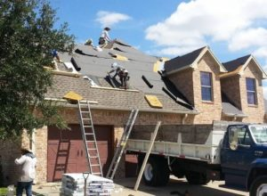 Experienced Roofers Can Take Care of Your Home