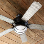 Have You Seen the New and Re-designed Ceiling Fans?