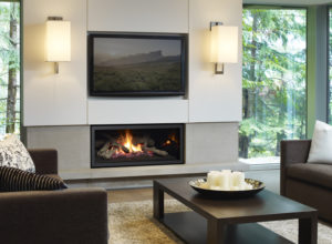 How Will the Hearth Improve the Look of the Fireplace